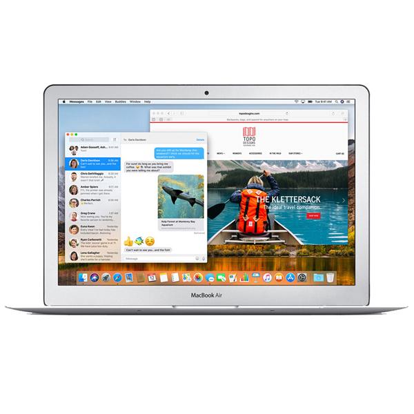 2015款Apple Macbook Air 苹果笔记本出租/租赁【行情 报价 价格】_小租
