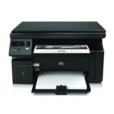 惠普(HP)M1136 黑白激光打印复印机一体机出租