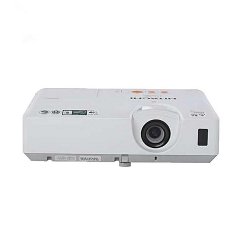 【小租租赁】日立(HITACHI)HCP-D320X投影仪办公投影机