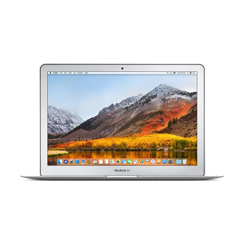 2017款 苹果Apple MacBook Air MQD32CH/A 13英寸 笔记本电脑租赁