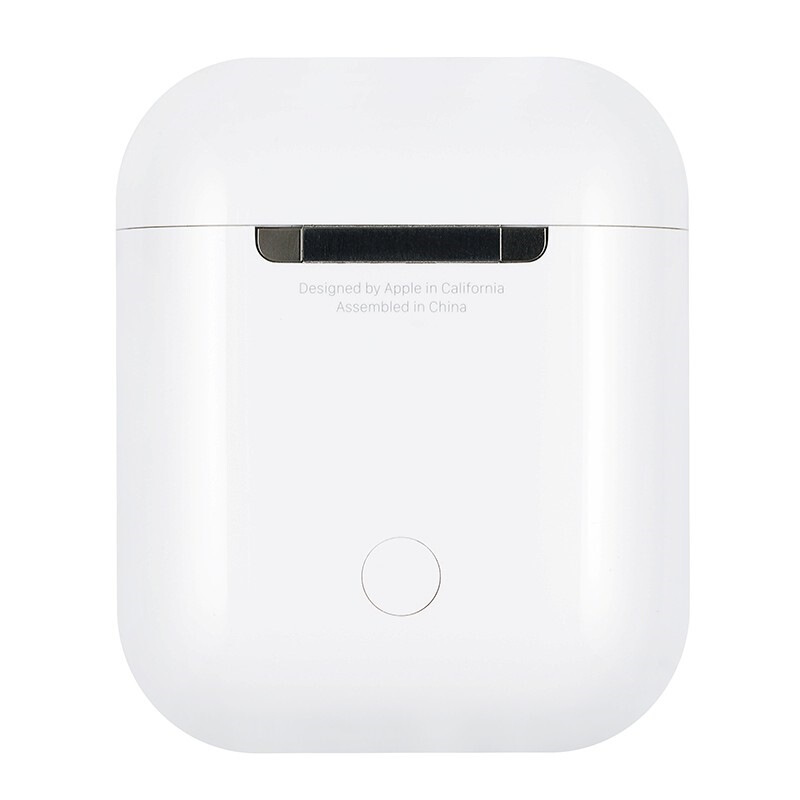 Apple AirPods 蓝牙无线耳机出租/租赁【行情 报价 价格】_小租