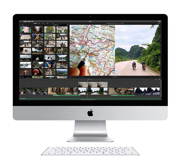 苹果(Apple) iMac一体机电脑出租/租赁【行情 报价 价格】_小租