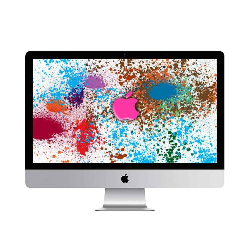 2014款苹果Apple imac一体机电脑出租/租赁【行情 报价 价格】_小租