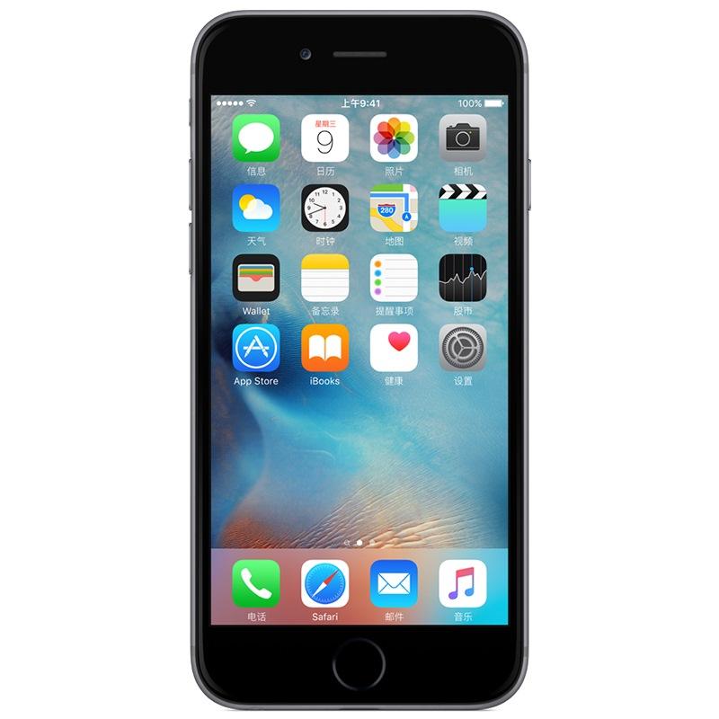 【二手】苹果Apple iPhone6 手机租赁